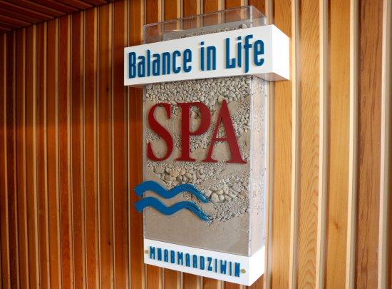 Balance in Life Spa