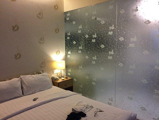 HoSen Boutique Hotel: Suite