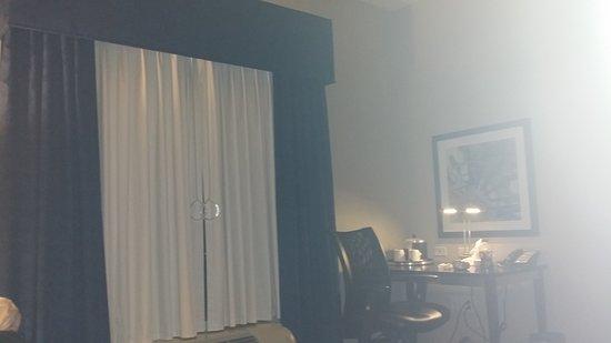 Hampton Inn & Suites Washington, DC North / Gaithersburg: 20170704_225332_large.jpg