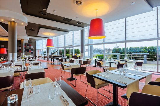 Restauracja Qubus Hotel Kraków Recenzje Restauracji Tripadvisor