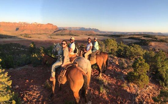 Zion West Ranch