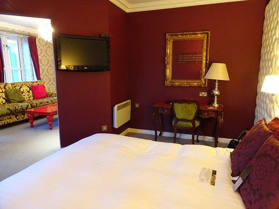 Landmark Hotel: photo0.jpg