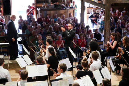 Birch Creek Music Performance Center: 4th of July Concert
