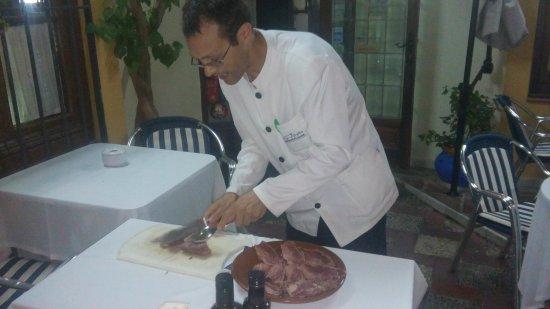 El Choto Restaurante: IMG-20170704-WA0023_large.jpg