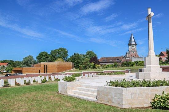 Musee De La Bataille De Fromelles
