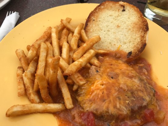 Limon, CO: Top notch homemade food!