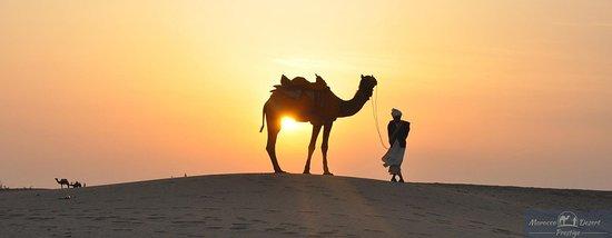 Morocco Desert Prestige