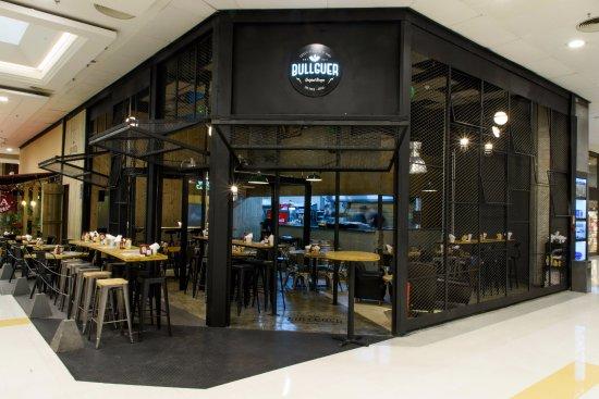 0716508b4e Nova hamburgueria no Shopping Jardim Sul - Avaliações de viajantes -  Bullguer Jardim Sul - TripAdvisor