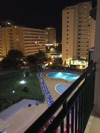 Lovely fresh hotel