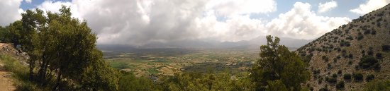 Lasithi Prefecture Photo
