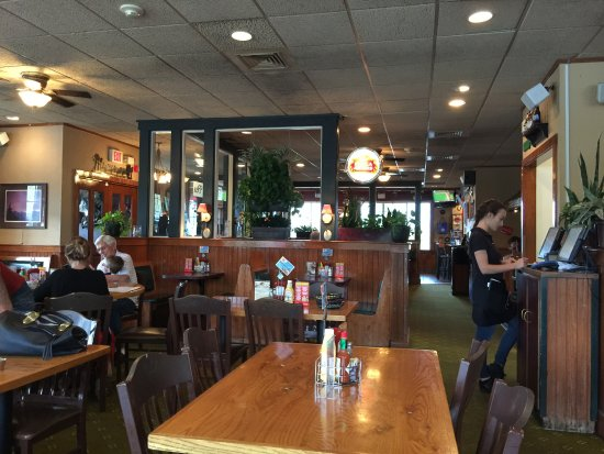 a review of my experience at fargos a restaurant in colorado springs Book cheap flights from fargo to colorado springs search and compare airfares on tripadvisor to find the best flights for your trip to.