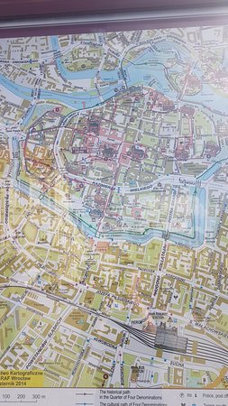 old town map Picture of Market Square Rynek Wroclaw TripAdvisor