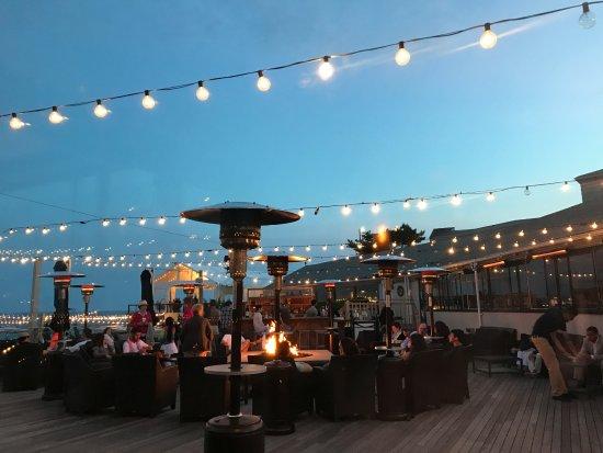 Scarpetta Beach Otro Lugar Para Encuentros