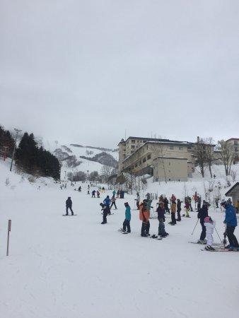 Niseko Alpen Hotel: photo2.jpg