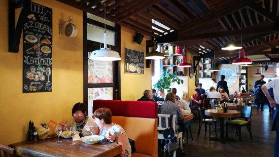 Marchelli's