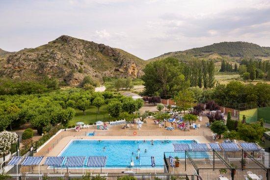 Balneario de fitero navarra opiniones comparaci n de for Balneario de fortuna precios piscina