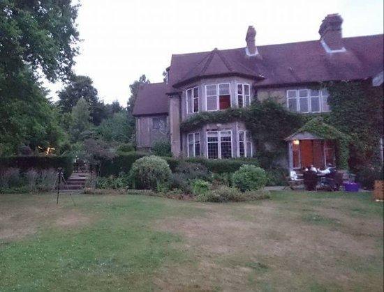 Edenbridge, UK: _20170703_163448_large.jpg