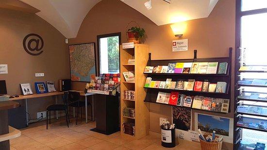 Office de tourisme de saint remy de provence st r my de - Office du tourisme st remy de provence ...