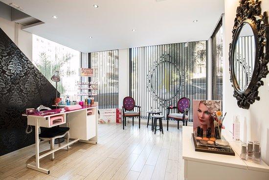 Juicy K Beauty Salon & Spa