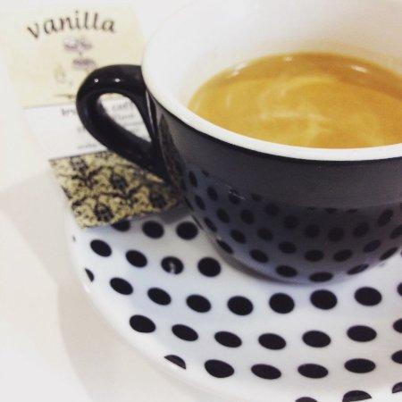 Vanilla Bread & Coffee