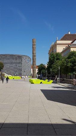 MuseumsQuartier Wien: photo0.jpg