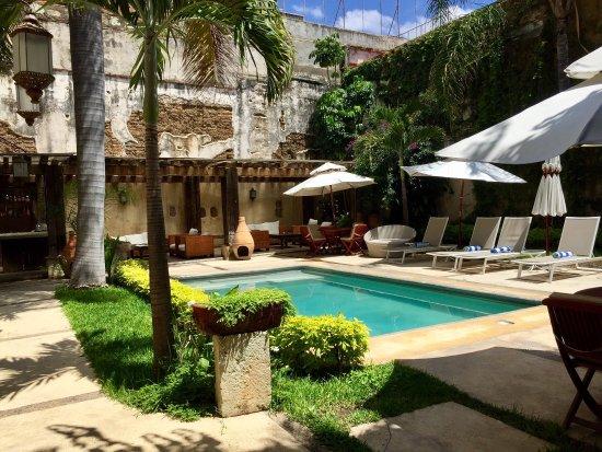 Hotel Boutique De La Parra: photo0.jpg