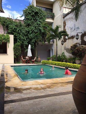 Hotel Boutique De La Parra : photo5.jpg
