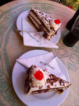 Schwarzwald Cafe: photo1.jpg