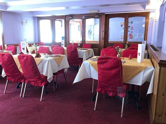 Chinese Restaurant Carmarthen