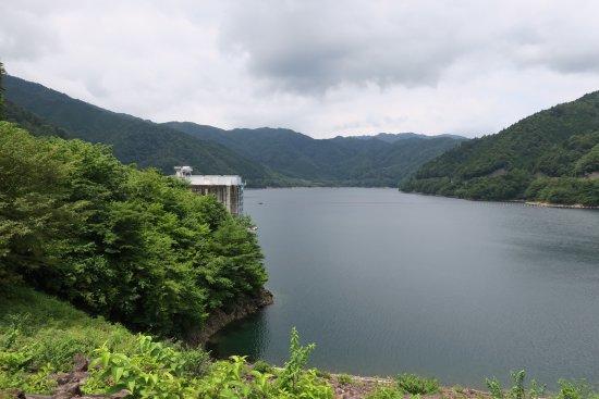 Tosenkyokanayama Lake