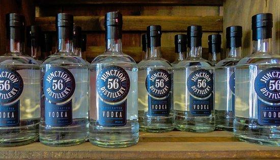 Junction 56 Distillery