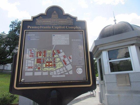Best Restaurants In Downtown Harrisburg Pa