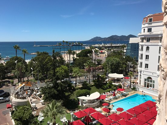 Hotel Barriere Le Majestic Cannes: photo2.jpg