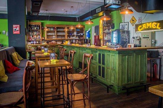 Gerila Bar