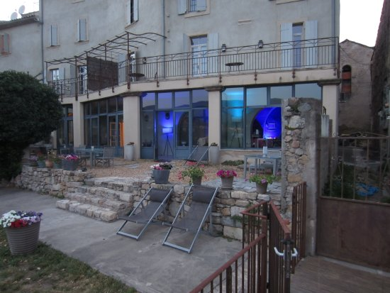 le couvent d 39 herepian france b b reviews photos price comparison tripadvisor. Black Bedroom Furniture Sets. Home Design Ideas