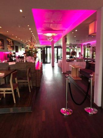 Diva restaurant bar frankfurt restaurant reviews - Bar diva giugliano ...