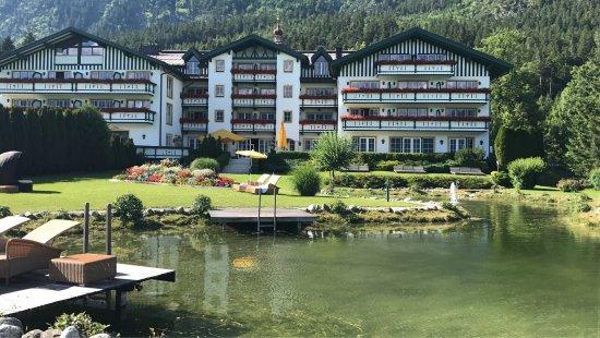 Gnadenwald, Αυστρία: photo0.jpg
