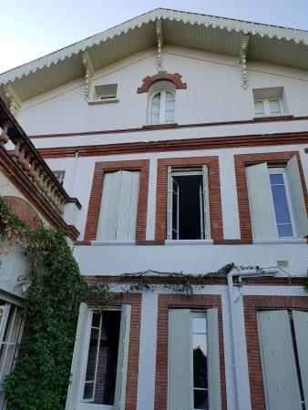 La Maison Toulouse Foto