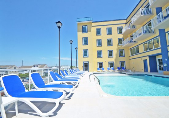 Crystal Beach Hotel Updated 2018 Prices Reviews Ocean City Md Tripadvisor