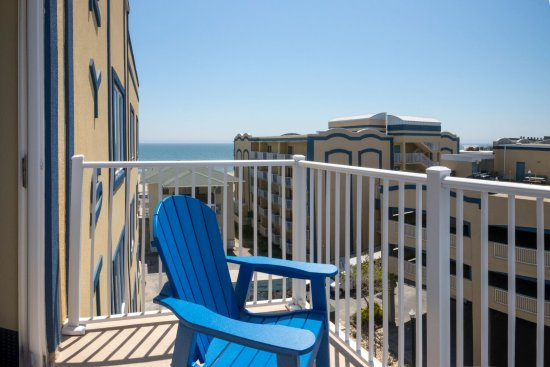 Crystal Beach Hotel Bild