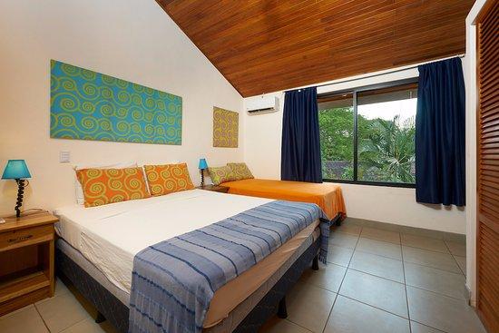 Tamarindo Blue Apartments : One Bedroom Apartment