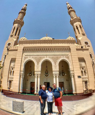 Dubai Private Tour  Picture Of Dubai Private Tour Dubai  TripAdvisor