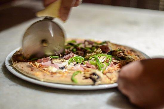 Agios Prokopios, Greece: Best Pizza