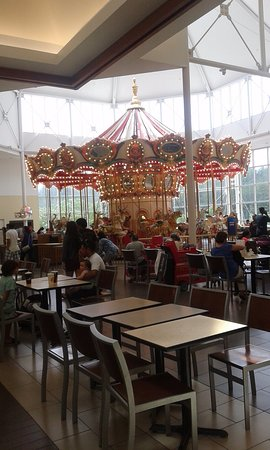 Good Restaurants By Lenox Mall
