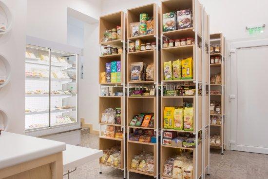 Tuna Salad Picture Of Hamm Organic Shop And Sandwich Bar Gyor Tripadvisor