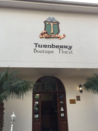 Turnberry Boutique Hotel: photo0.jpg