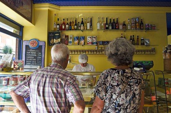 imagen Pasta y Pizza Grossi en Bilbao