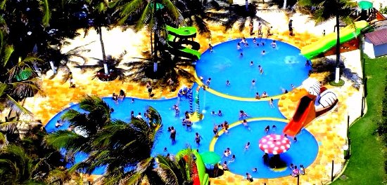 Itapariká Water Park