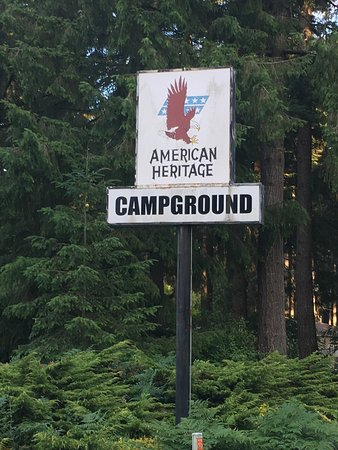 American Heritage Campground: photo0.jpg