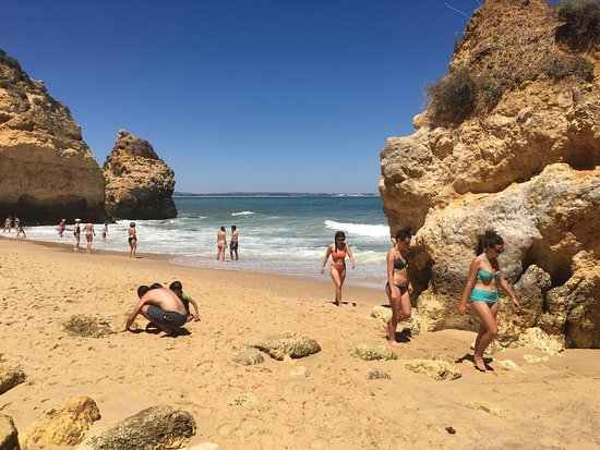 Carvi Beach Hotel Portugal Reviews